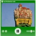 Adventon-Radio